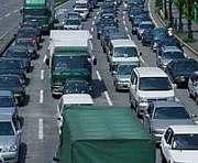 Названы самые вредные улицы Харькова