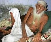 Умер старейший житель Земли