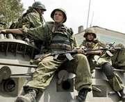 Украина исключает российское военное вторжение в Крым