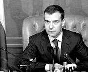 Мир получил шанс узнать говорит ли Медведев правду