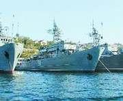 Ющенко не будет выгонять российский флот из Украины