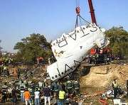 Авиакатастрофа в Испании: новые подробности