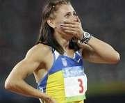 Игры в Пекине. Блонскую отстранили от участия в Олимпиаде