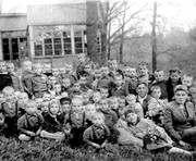 65-летие освобождения Харькова: фашисты использовали детей как доноров. Германия не верит