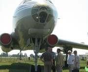 Ветераны из Белгорода порывались сесть за штурвал самолета