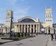 ЧП в Харькове: заминирован Южный вокзал
