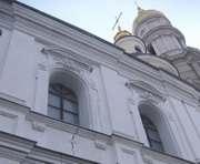 Успенский собор разваливается на части