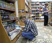 В Харькове появилась школьная Интернет-библиотека