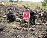 Взрывы на Харьковщине: началась зачистка от взрывоопасных предметов