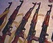 Украина вооружится на 1 млрд. долларов