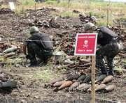 Взрывы на Харьковщине: возле Лозовой собрали более 2 тысяч боеприпасов