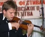 В Харькове стартовал международный фестиваль «Музыка - наш общий дом»