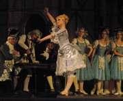 На сцене харьковской оперы станцует кукла