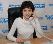 Главред Вечернего Харькова: о будущем и настоящем газеты