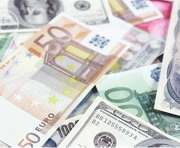 Межбанк: доллар - 8,8, евро - 12,06