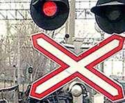 Поезд Харьков-Чернигов протаранил авто: есть жертвы