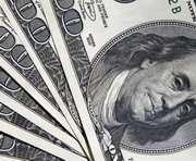 Межбанк: доллар упал