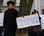 Газовый конфликт добрался до Харькова