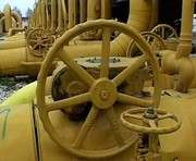 """""""Газпром"""" возобновил поставки газа в Европу и Украину"""