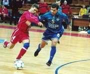 Мини-футбол: судьба «Монолита» решится во Львове