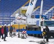 Комиссия УЕФА в Харькове: что покажут инспекторам