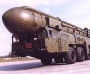 Баллистичеcкие ракеты СССР создавались в Харькове