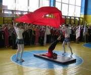 Малые Олимпийские игры стартовали в Харькове