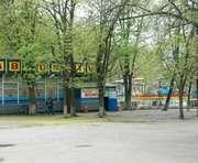 Парк им. Горького собираются пробить