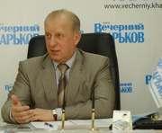Харьков XXI века будут строить сегодняшние студенты