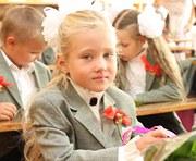 Харьковские чиновники дружно отправились в школу