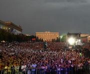 Выяснилось: посвящение в студенты в Харькове было под угрозой