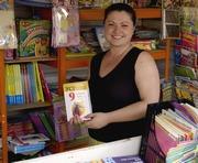 Детям не дали почти полмиллиона учебников