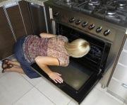 Если «забарахлила» газовая плита