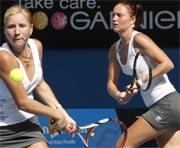 Алена Бондаренко выбыла из US Open