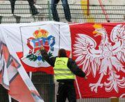 После матча между Польшей и Украиной выяснились любопытные подробности
