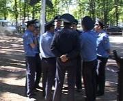 С начала года на Харьковщине зафиксировано более 18 тыс преступлений