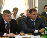 Харьковская область подпишет договор с Кабинетом министров