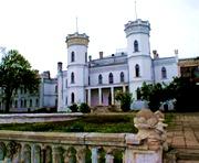 Харьков претендует на статус туристического центра