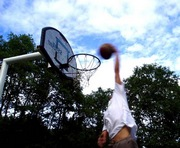 Харьков принимает стритбол: программа турнира