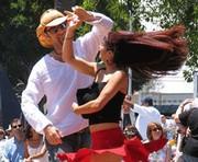 В Харькове стартует «Сальса-фестиваль»: программа праздника