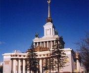 Украина договорилась об аренде павильона на ВДНХ за 50 рублей