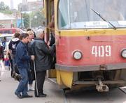 Авария на водосетях Салтовки: закрывается движение трамваев