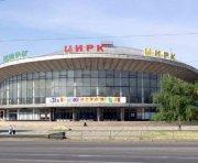 Площадь перед харьковским цирком полностью реконструируют