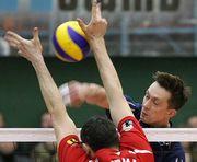 Харьковский «Локомотив» победил всех соперников