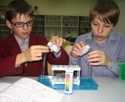 В Харькове состоится турнир юных химиков