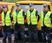 Харьковские газовики проводят учения