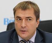 Андрей Белогрищенко подал документы на регистрацию