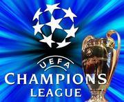 Лига чемпионов. Все результаты 2-го тура