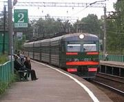 Харьков и Москву свяжут скоростные поезда
