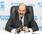 Вице-мэр Харькова – о воде, счетчиках и любви
